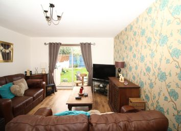 Thumbnail 2 bedroom property for sale in Chamberlain Close, Church Langley, Harlow