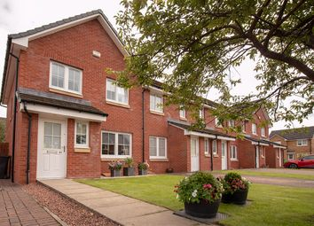 Thumbnail 3 bed end terrace house for sale in Moorpark Square, Renfrew