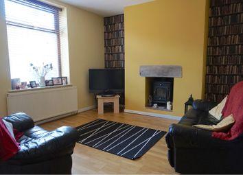 Thumbnail 3 bed terraced house for sale in Stockport Road, Ashton-Under-Lyne