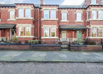 Thumbnail 4 bed terraced house for sale in Park Parade, Roker, Sunderland