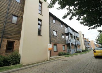 Thumbnail 2 bedroom flat to rent in Staverton Grove, Broughton, Milton Keynes