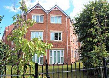 Thumbnail 2 bed flat for sale in 353 Short Heath Road, Erdington, Birmingham