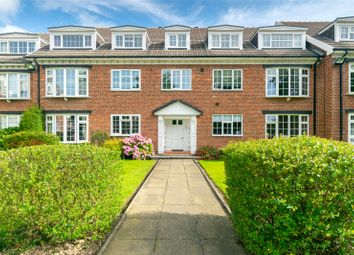 2 bed flat for sale in Cavendish Mews, Leeds, West Yorkshire LS17