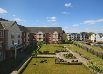 Thumbnail 1 bed flat for sale in The Court, Oakbridge Drive, Buckshaw Village