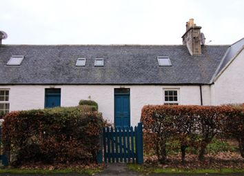 2 bed terraced house for sale in Bowies Lane, Buckie AB56
