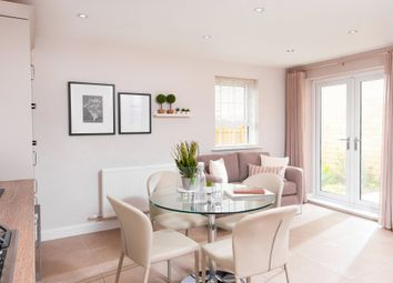 Thumbnail 4 Bedroom Detached House For Sale In Lincoln At Church Road Webheath