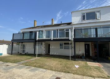 Thumbnail 3 bed terraced house for sale in Marineside, Bracklesham Bay