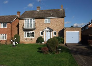 Thumbnail 4 bed detached house for sale in The Spinney, Bookham, Leatherhead