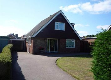 Thumbnail 3 bed bungalow to rent in Fakenham Road, Taverham, Norwich