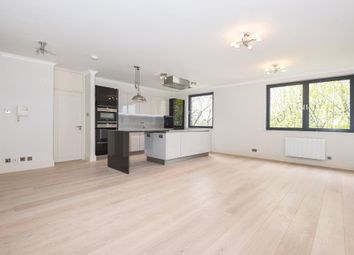 Thumbnail 3 bed flat for sale in Lavington, London NW6,