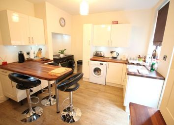 Thumbnail 4 bedroom detached house for sale in Salisbury Avenue, Goole