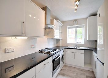Thumbnail 2 bed flat to rent in Mallard Court, Swan Close, Rickmansworth, Hertfordshire