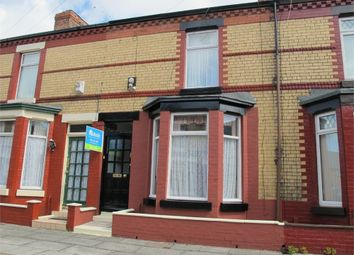 Thumbnail 2 bedroom terraced house for sale in Seaman Road, Liverpool, Merseyside
