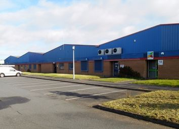 Thumbnail Industrial to let in Modern Units, Hortonwood 33, Telford, Shropshire