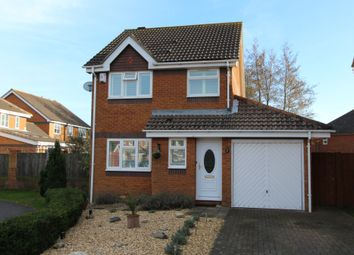 Thumbnail 3 bed semi-detached house for sale in Astral Gardens, Hamble, Southampton