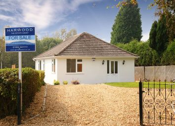 Thumbnail 2 bed detached bungalow to rent in Bank Road, Dawley Bank, Telford