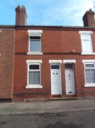 Thumbnail 2 bed terraced house to rent in Bentley Avenue, Hexthorpe, Doncaster, South Yorkshire