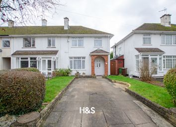 3 bed end terrace house for sale in Gilliver Road, Shirley, Solihull B90