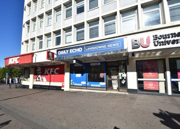 Thumbnail Retail premises to let in Lansdowne News, Bournemouth
