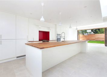 Thumbnail 4 bed terraced house to rent in Ramsden Road, Balham, London