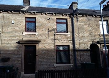 Thumbnail 2 bed terraced house to rent in Hoffman Street, Milnsbridge, Huddersfield