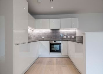Thumbnail 2 bedroom flat for sale in Starboard Way, London