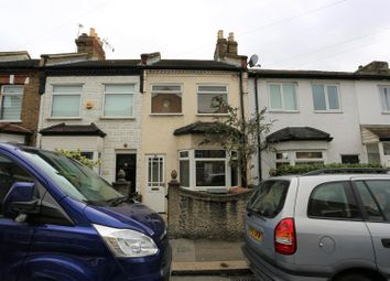 Thumbnail 2 bed terraced house to rent in Oakfield Road, Walthamstow, London