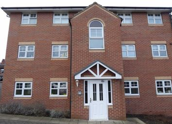Thumbnail 2 bed flat for sale in Farnley Crescent, Farnley, Leeds, West Yorkshire