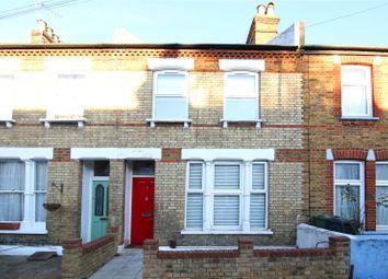 Thumbnail 4 bed terraced house for sale in Edgington Rd, Streatham, London