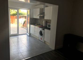 1 bed detached house to rent in Yeats Close, London NW10