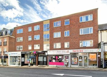 Thumbnail 1 bed flat to rent in Victoria Road, Aldershot