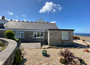 Thumbnail 1 bed barn conversion for sale in Cape Cornwall, St. Just, Penzance