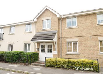 Thumbnail 2 bed flat to rent in Coleridge Way, Borehamwood, Hertfordshire