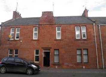 Thumbnail 2 bed flat to rent in 53 Kinnaird Street, Arbroath