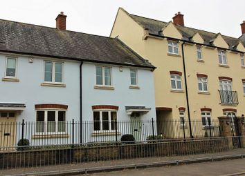 Thumbnail 2 bedroom property for sale in George Maher Court, Shudrick Lane, Ilminster
