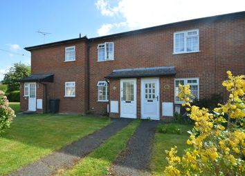 Thumbnail 1 bed terraced house for sale in Orchard Way, Holmer Green, High Wycombe