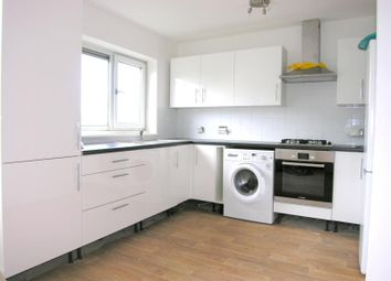 Thumbnail 3 bedroom flat to rent in Rathbone House, Brondesbury Road, London