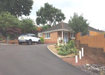 Thumbnail 2 bed detached bungalow for sale in Golwg Y Garn, Penllergaer, Swansea