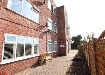 Thumbnail 2 bed flat to rent in Farm Road, Horninglow, Burton-On-Trent
