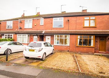 Thumbnail 2 bed terraced house for sale in Spring Gardens, Hazel Grove