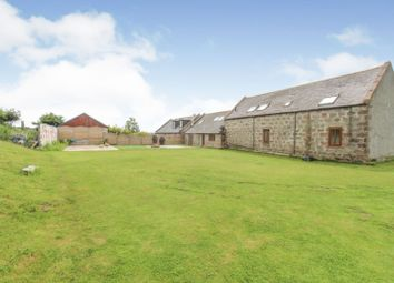 Thumbnail 6 bed detached house for sale in South Linn, Peterculter