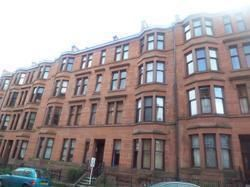 Thumbnail 1 bed flat to rent in Kildonan Drive No 7 Flat 3/2, Glasgow