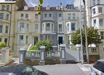 Thumbnail 1 bed flat for sale in Apartment 1, Charles Road, St Leonards-On-Sea, East Sussex