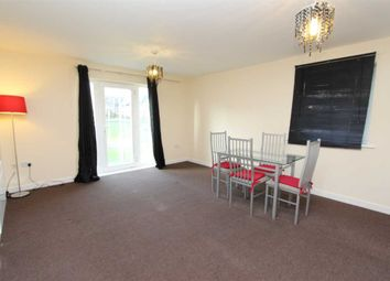 Thumbnail 1 bed flat for sale in Chamberlain Close, Ilford, London