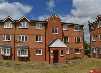 Thumbnail 1 bed triplex to rent in Express Drive, Goodmayes