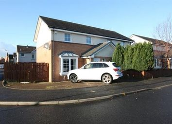 Thumbnail 3 bed semi-detached house for sale in Thornyflat Crescent, Ayr