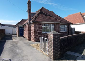 Thumbnail 4 bed bungalow for sale in Springfield Avenue, Porthcawl