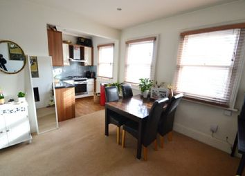 Thumbnail 1 bed flat to rent in Rosslyn Hill, London