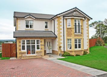 Thumbnail 5 bed detached house to rent in Marleon Place, Elgin