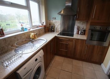 Thumbnail 2 bed maisonette to rent in Holywell Hill, St.Albans